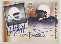 Warren Sapp, Nick Fairley #/25