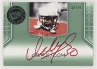 Ickey Woods [Noted] #/99