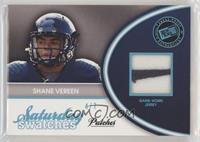 Shane Vereen #/7