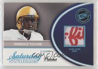 Terrence Toliver #/10