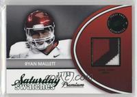Ryan Mallett /99