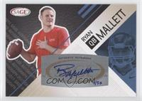 Ryan Mallett /50