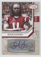 Julio Jones #/50