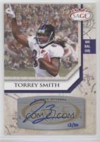Torrey Smith /50