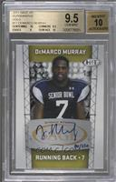 DeMarco Murray /250 [BGS 9.5 GEM MINT]
