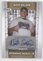 Nate Solder /250