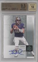 Jake Locker [BGS 9.5 GEM MINT]