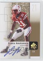 Prince Amukamara /15