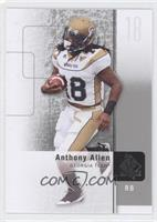 Anthony Allen