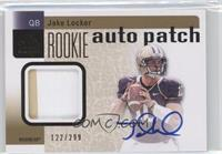 Jake Locker #/299