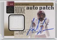Jerrel Jernigan /699
