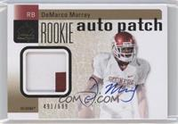 DeMarco Murray /699