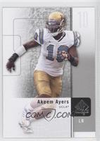 Akeem Ayers