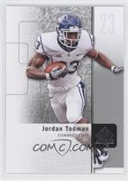 Jordan Todman