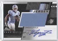Greg Little #/225
