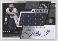 Jonathan Baldwin /150