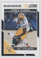 James Starks