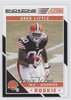 Greg Little