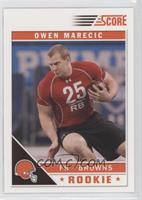 Owen Marecic