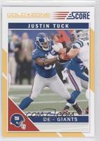 Justin Tuck