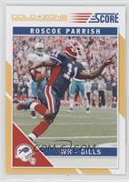 Roscoe Parrish
