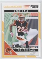 Leon Hall