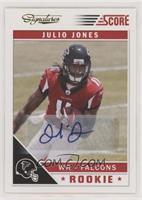 Julio Jones (Facing Forward)