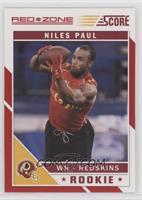 Niles Paul