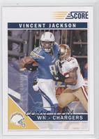 Vincent Jackson