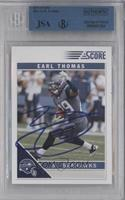 Earl Thomas [JSACertifiedAuto]