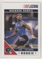 Brandon Harris [EX to NM]