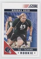 Brooks Reed
