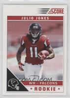 Julio Jones (Facing Forward)