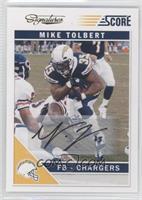 Mike Tolbert