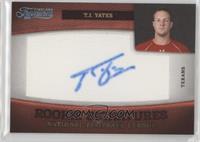 T.J. Yates /1