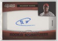 Brandon Harris #/25