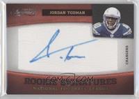 Jordan Todman #/260