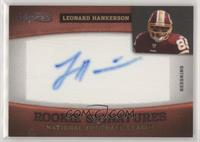 Leonard Hankerson [EX to NM] #/265
