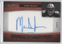 Rookie Signatures - Mark Ingram #/265