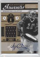 Marques Colston [Noted] #/5