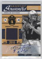 Philip Rivers /5