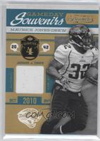 Maurice Jones-Drew #/135