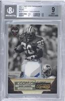 Barry Sanders /25 [BGS 9 MINT]