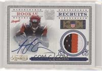 A.J. Green [Noted] #/25