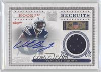 Vincent Brown #/100