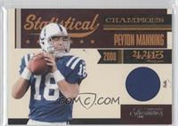 Peyton Manning /100