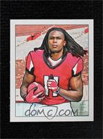 Julio Jones [Gem Mint]