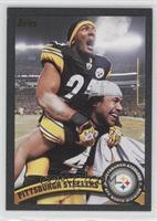 Pittsburgh Steelers Team /55