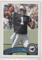 Cam Newton (Making 4 With Left Hand) [EXtoNM]