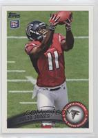 Julio Jones [EX to NM]